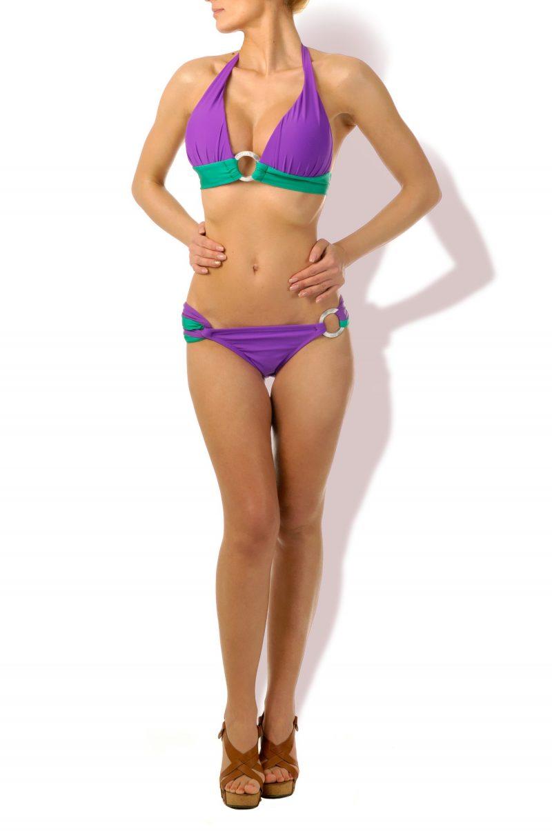 Fantasy Bikini Lila Power