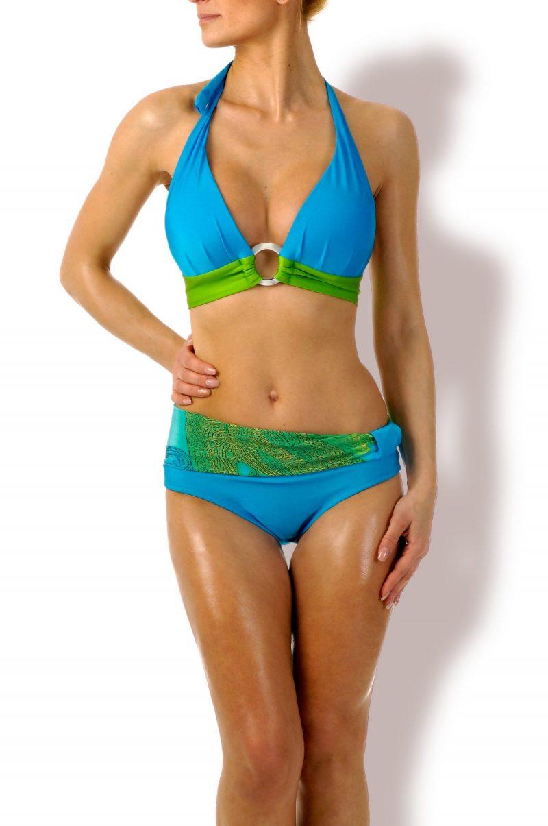 Wonderful Triangel Push up Bikini