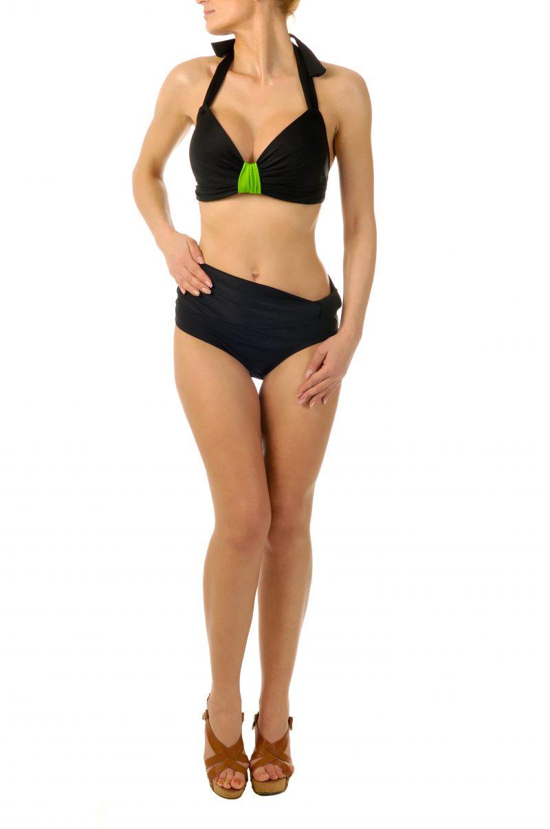 Wonderful Sexy Sixties-Style Bügel Bikini