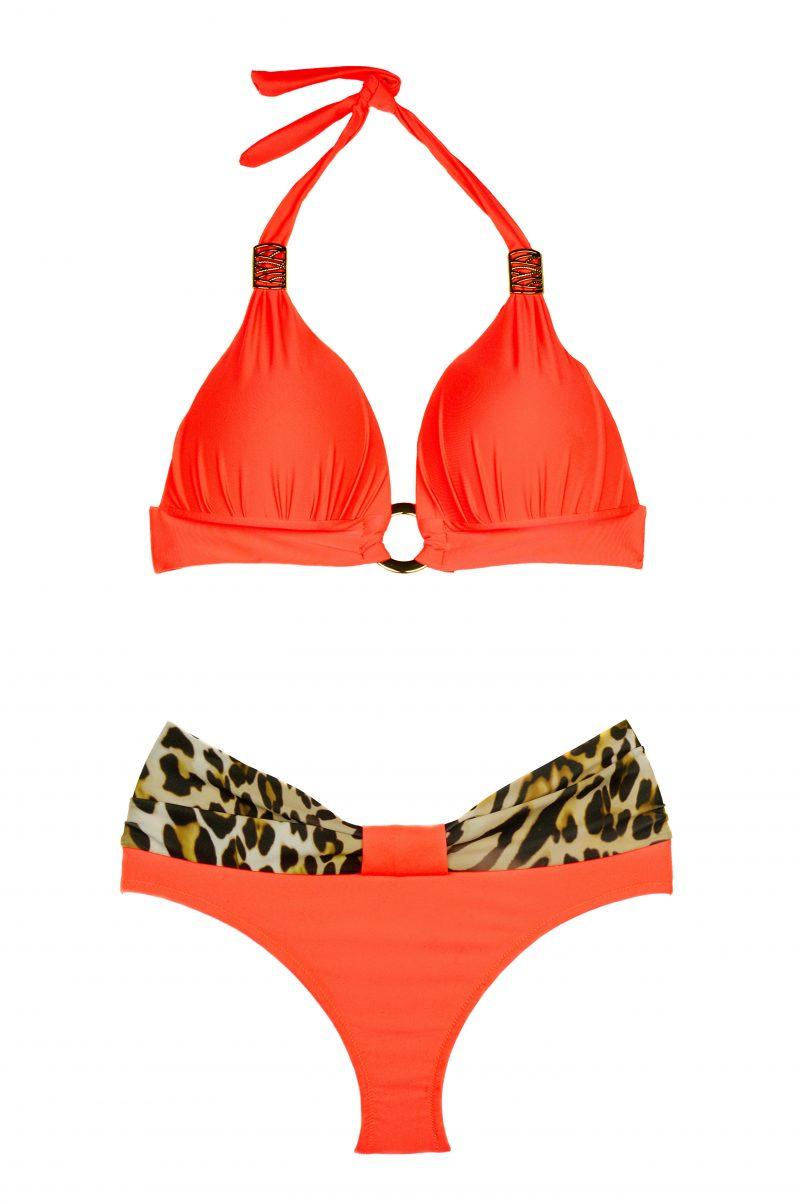 Wonderful Triangel Push up Bikini Bella Monaco